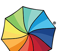 Twirling Umbrellas Web Design Agency Logo